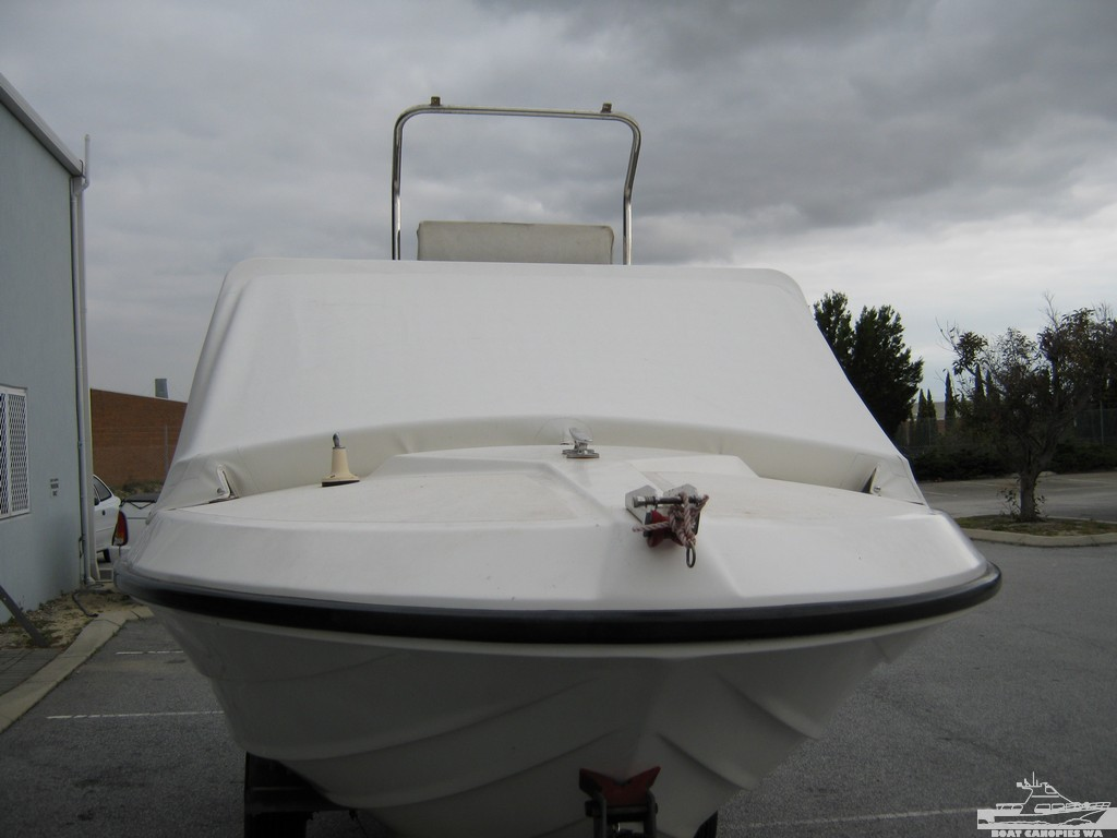 Centre Console Bulkhead Inflatables Covers Boat