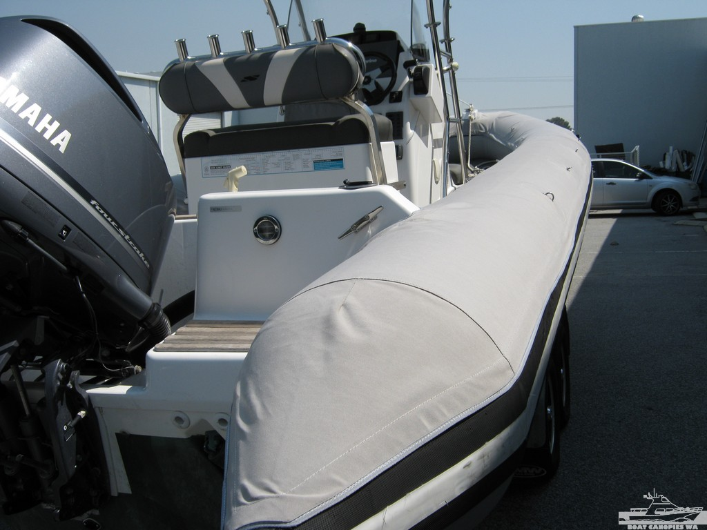 & Centre Console | Bulkhead | Inflatables Covers u2013 Boat Canopies WA