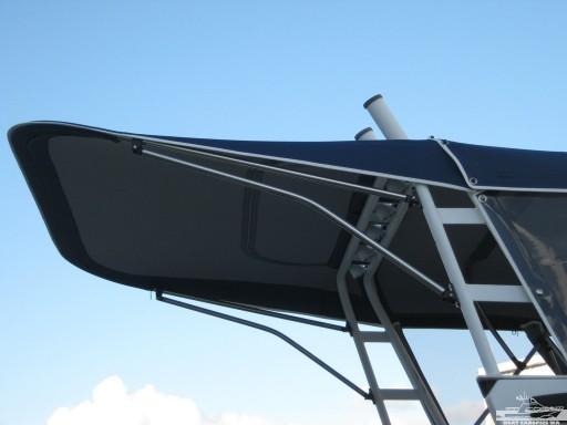 Welcome & Boat Canopies WA